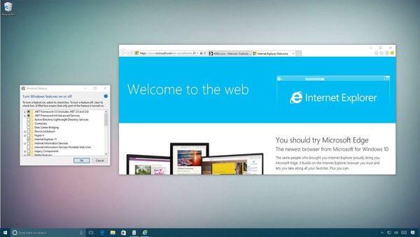 Internet Explorer là gì? Cách cài đặt và sử dụng Internet Explorer