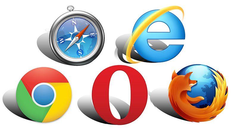 trình duyệt web là loại phần mềm gì