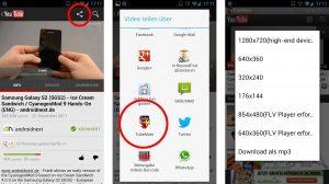 Hướng dẫn phần mềm tải video tubemate cho android nhanh nhất