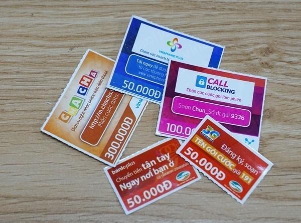 thanh toán cước internet viettel bằng thẻ cào