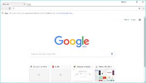 Những trình duyệt web nhẹ nhất hiện nay