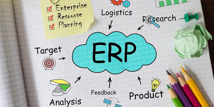 Phần mềm ERP là gì? làm thế nào để giúp doanh nghiệp tăng trưởng