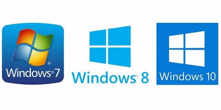 Các hệ điều hành trên máy tính