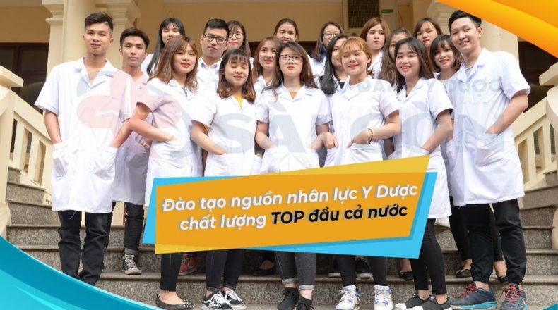 Trường Cao đẳng Y Dược Sài Gòn ở đâu?